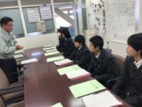 ■公務員コース(大河原復興事務所)