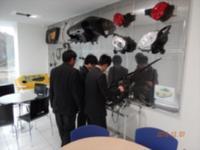 ■工業コース(花壇自動車大学校)